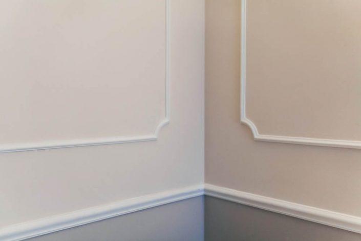 boiserie pareti eleganti