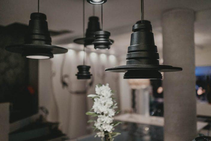 lampadari a sospensione mood industrial