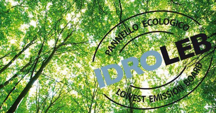 arredo ecologico legno