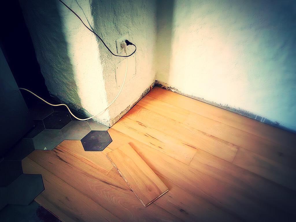 ristrutturare pavimenti casa