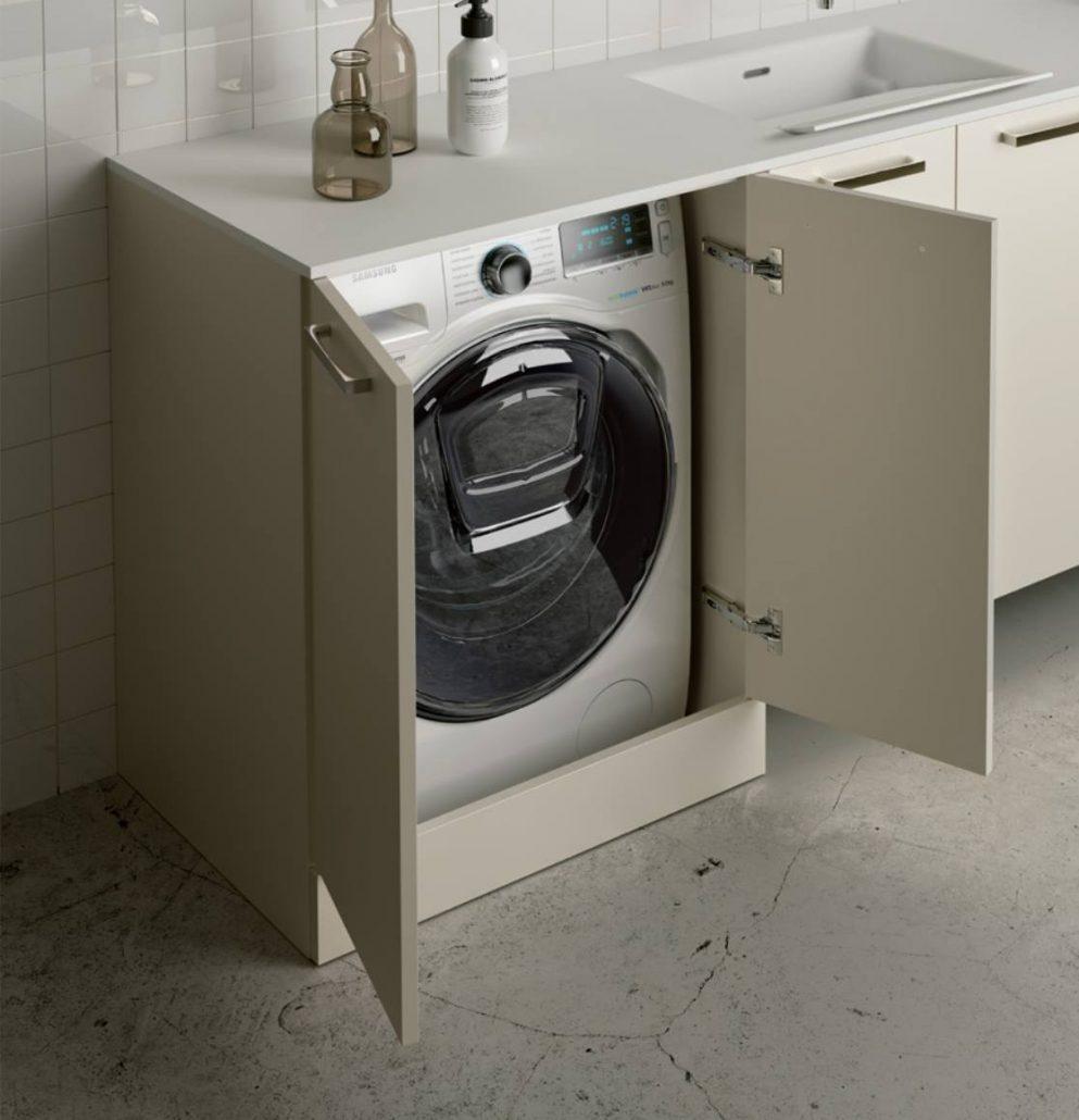 Mobili Per Lavanderia Di Casa.Arredamento Lavanderia Casa Come Organizzare Lo Sgabuzzino