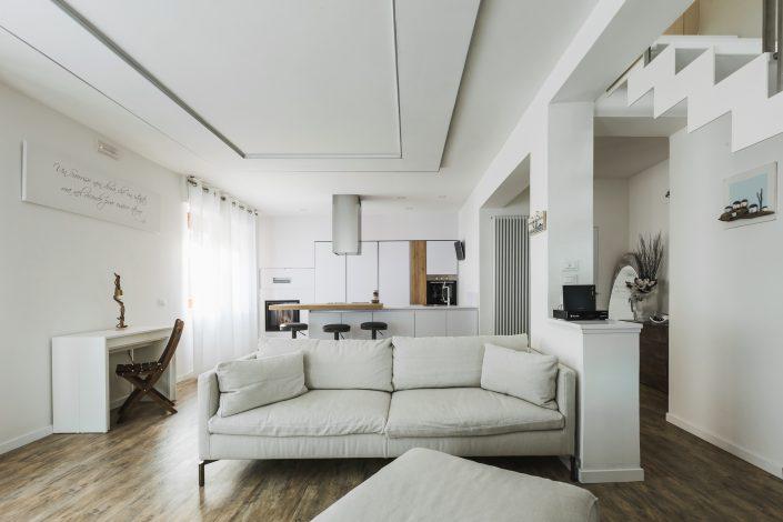 arredamento open space total white