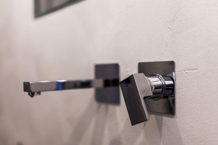 rubinetteria a parete design
