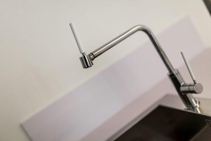 rubinetto lavabo cucina design