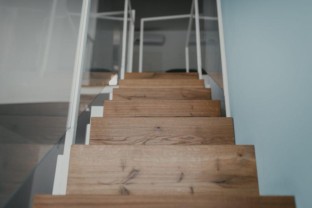 rivestimenti per scale in legno