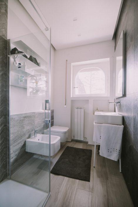 arredare bagno stretto