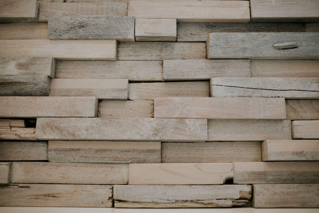 rivestimenti legno grezzo