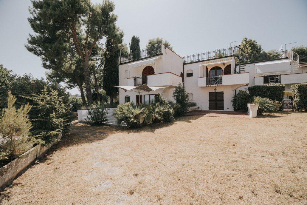 interior design villa mediterranea