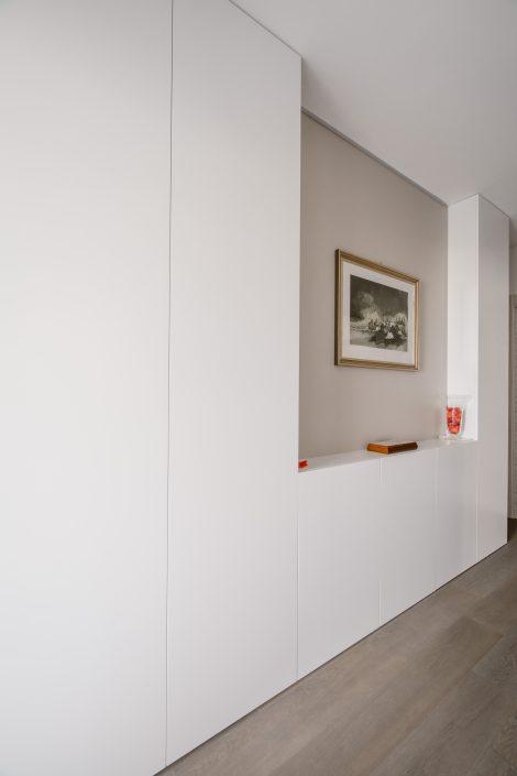 composizione mobili parete