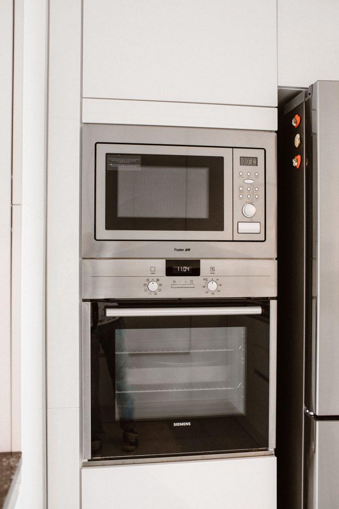 colonna elettrodomestici mobile cucina