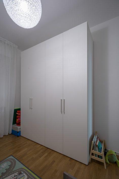 armadio guardaroba ante a battenti
