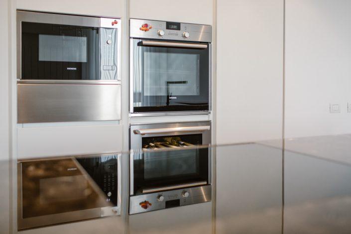 mobile cucina elettrodomestici
