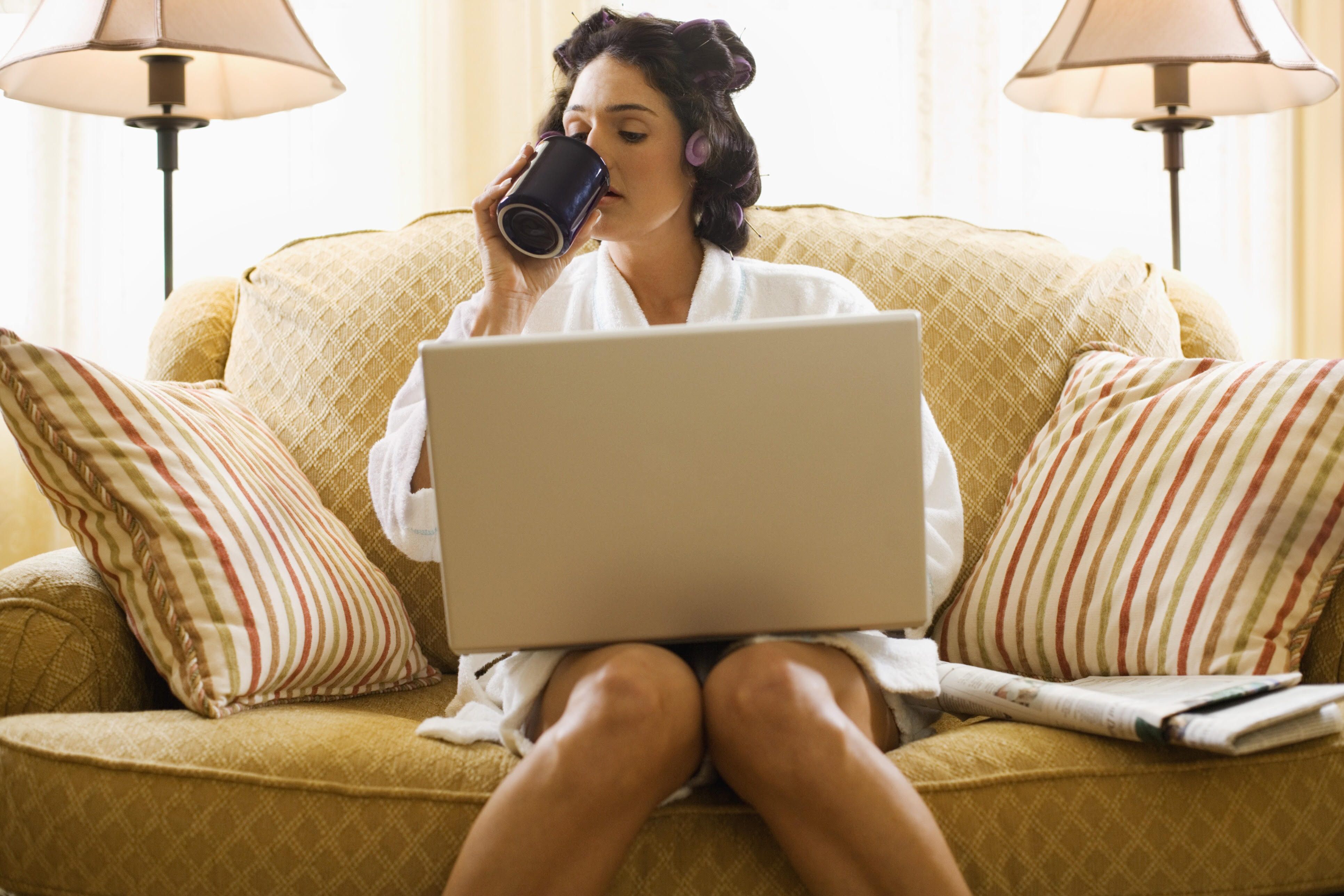 come arredare lo studio di casa