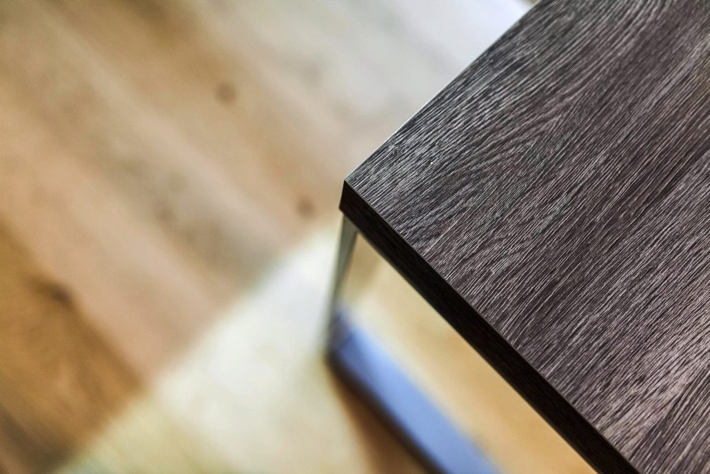 legni diversi arredamento casa