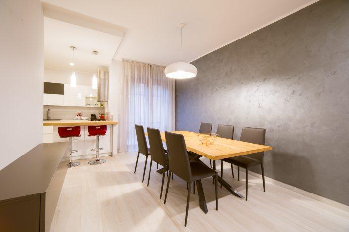 tavolo da pranzo rettangolare design