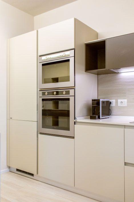 mobile cucina colonna elettrodomestici