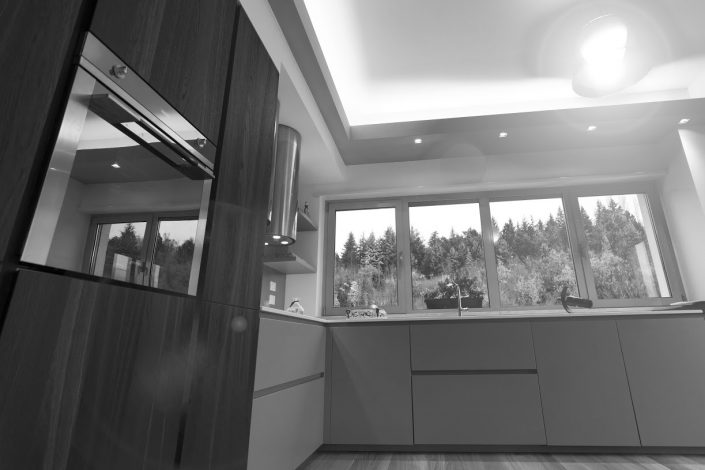arredare cucina super moderna