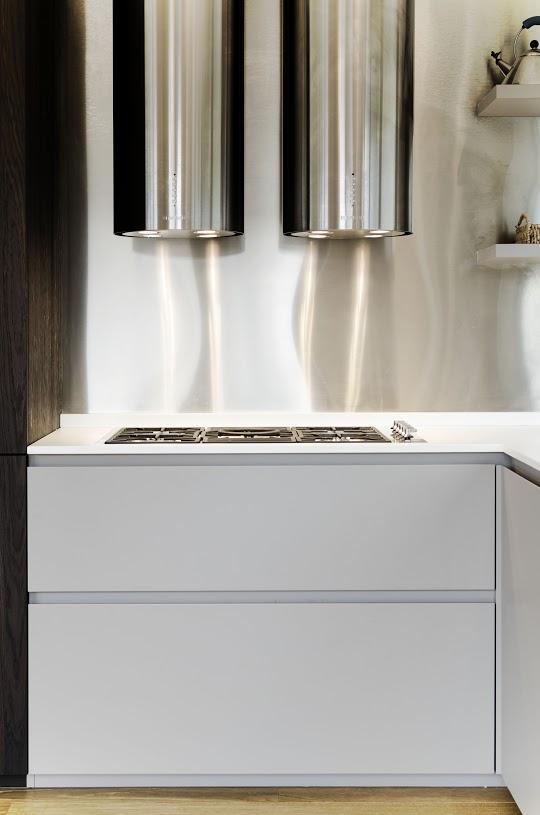 cappe cucina design