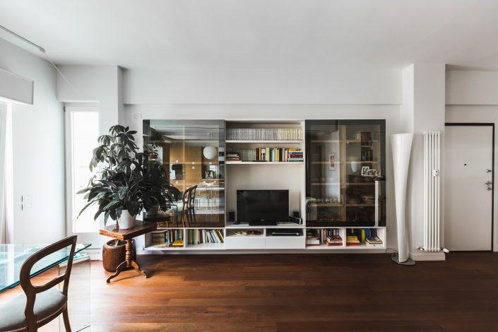 arredamento salotto moderno elegante