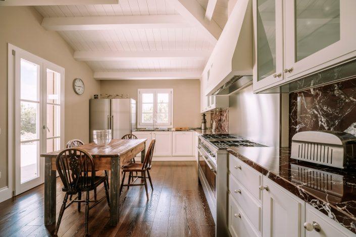 arredamento cucina classica moderna