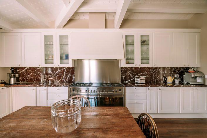 arredamento cucina classica