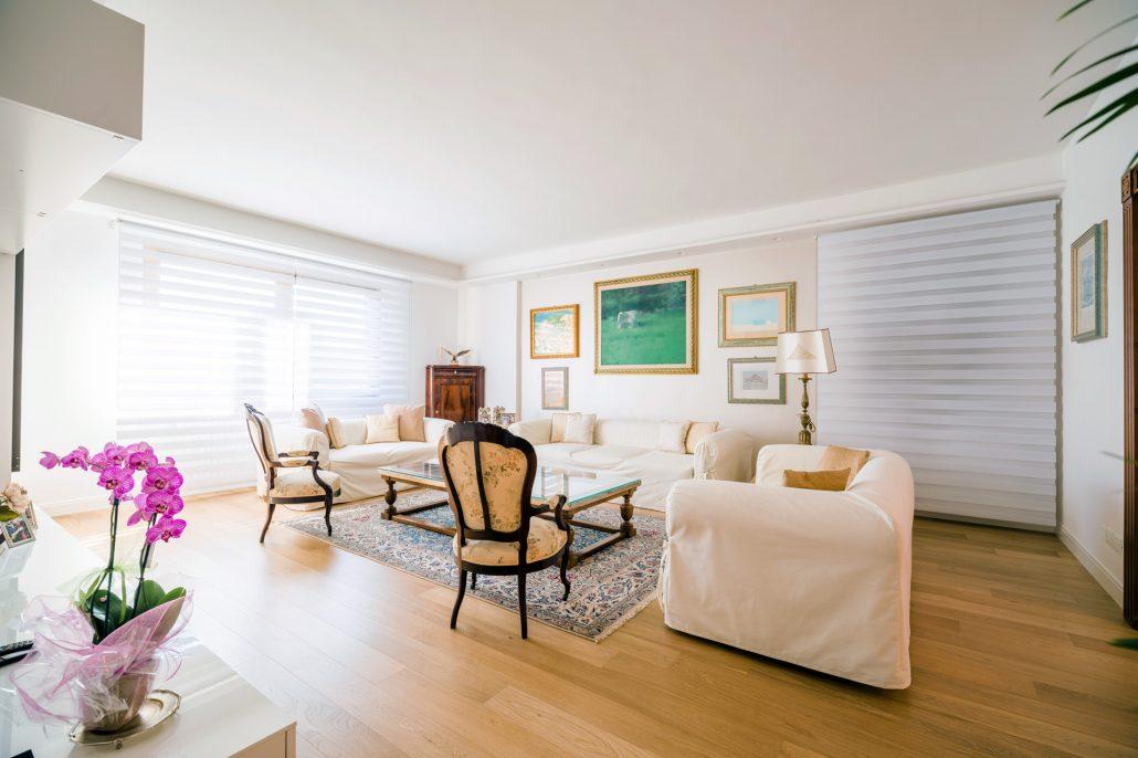 mobili soggiorno classico contemporaneo