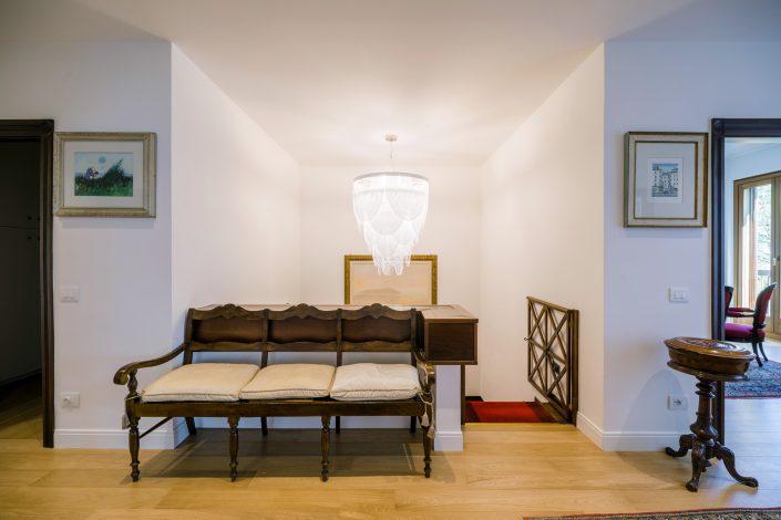 illuminazione casa stile classico
