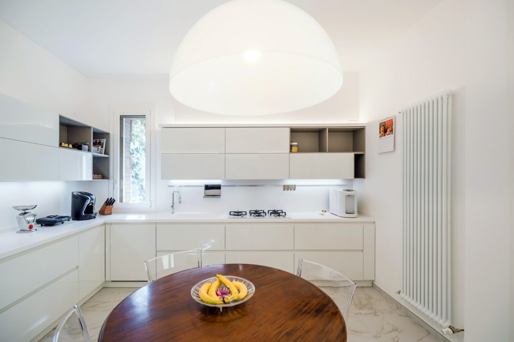 cucina mix classico moderno