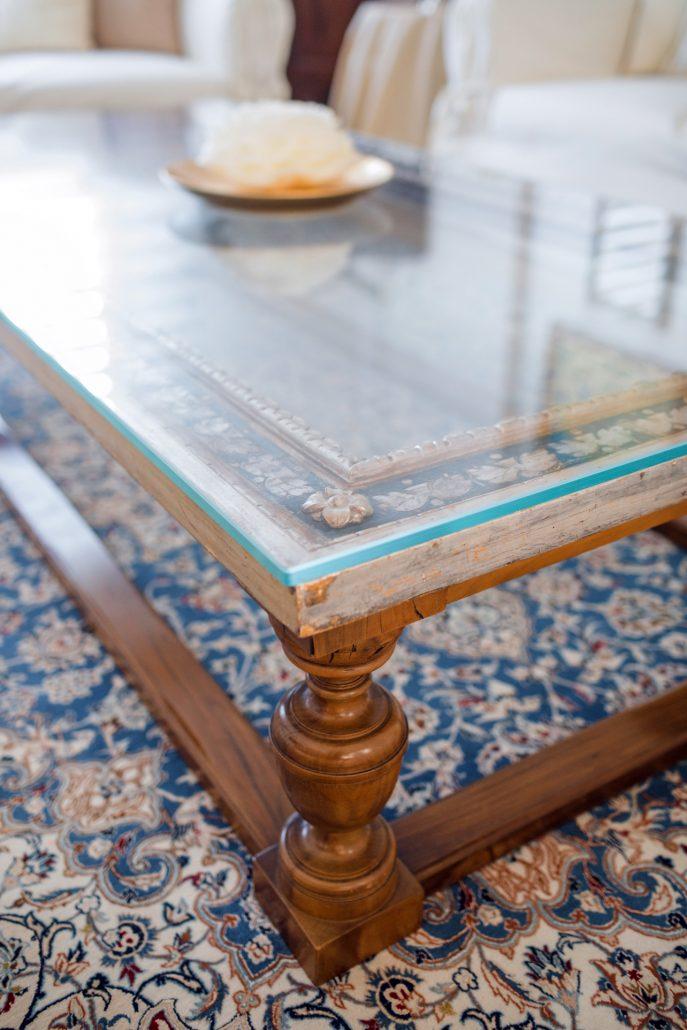 tavolino classico salotto