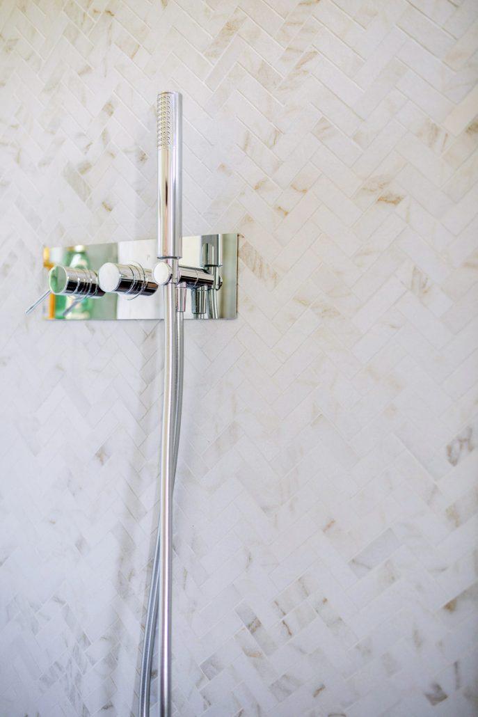 miscelatore doccia design