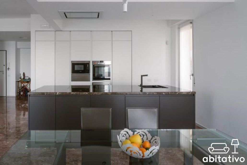 Una cucina moderna con isola è la scelta più adatta a te? - Abitativo