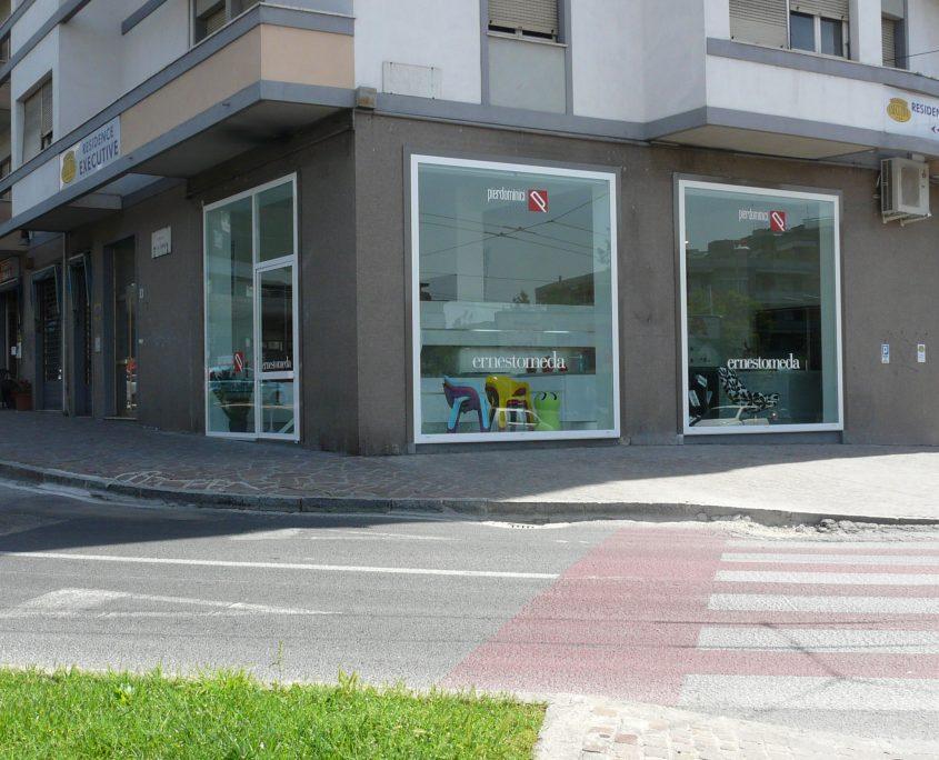 negozio pierdominici ancona