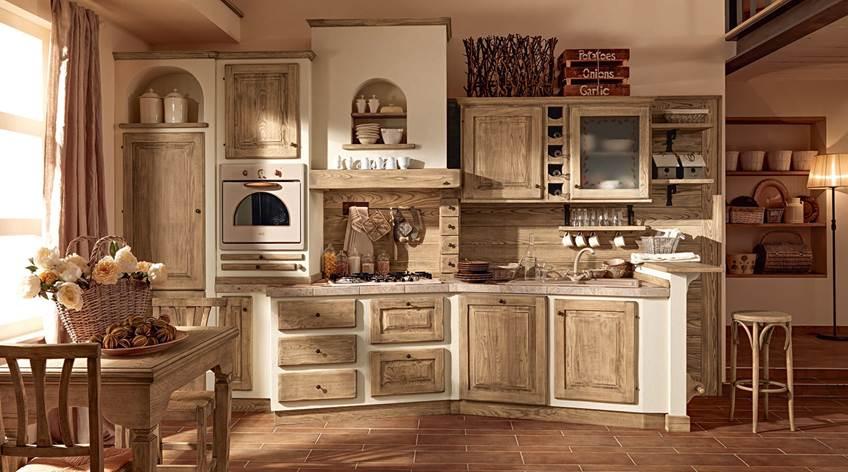 Vuoi una casa coerente smetti di pensare allo stile e inizia a definire il mood abitativo - Cappe per cucine in muratura ...