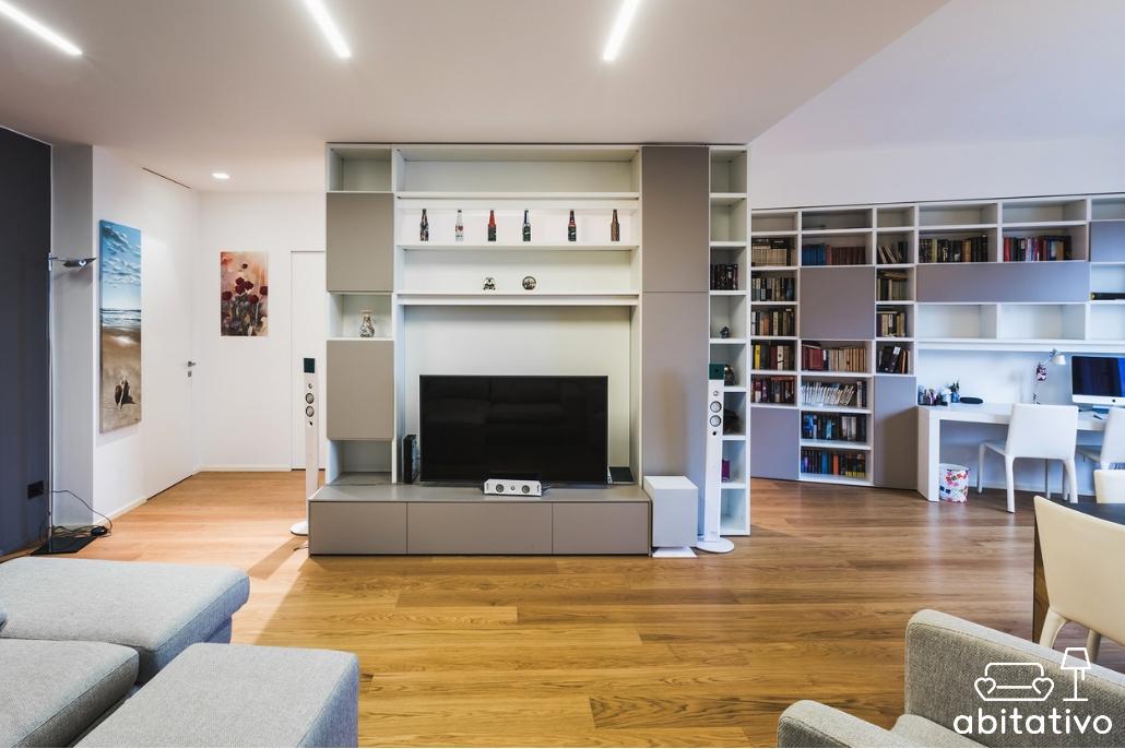 Dividere gli ambienti di casa basta con le solite e for Idee per dividere casa