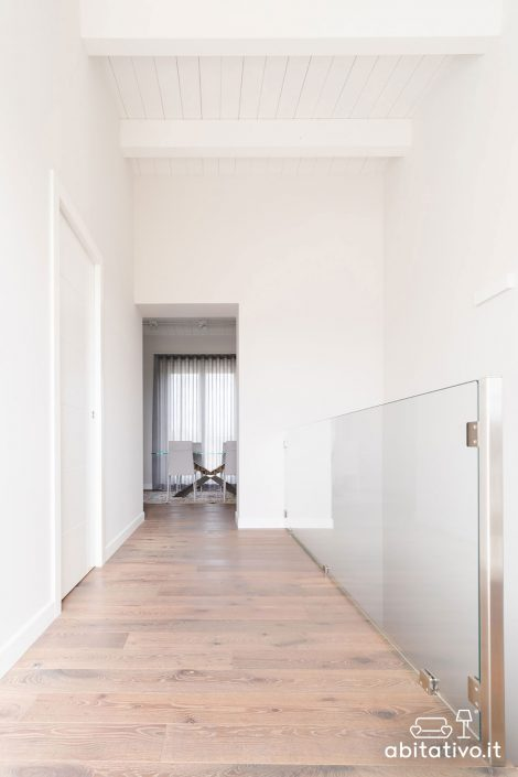 ristrutturazione interni moderni