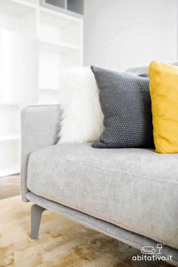 cuscini decorativi divano idee