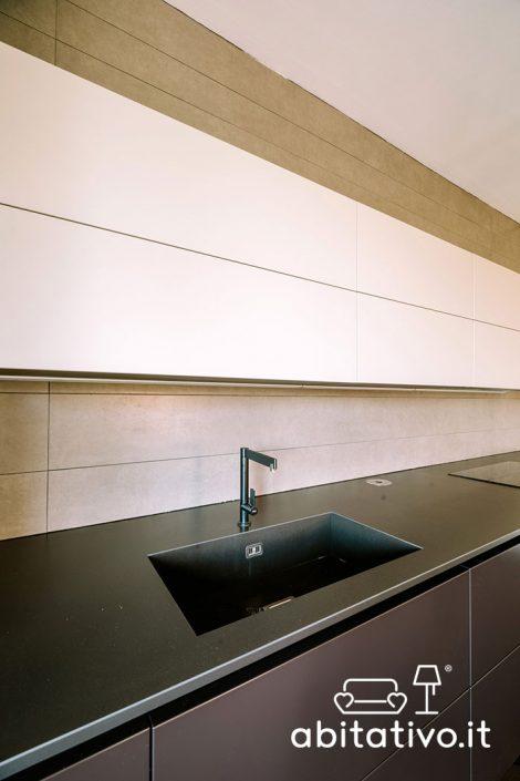 mobili cucina design minimal
