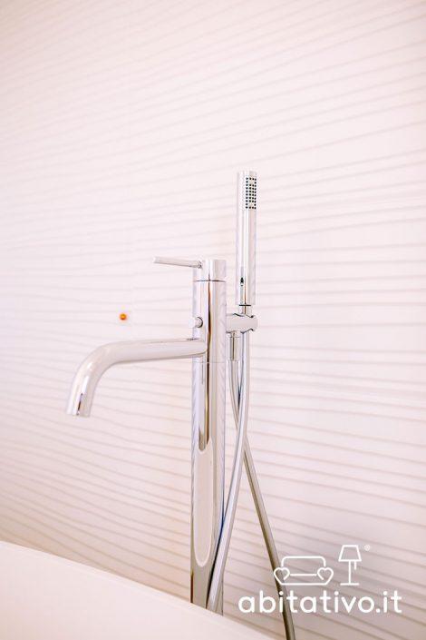 rubinetto vasca freestanding