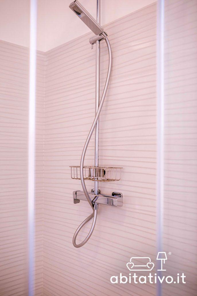 scegliere rivestimento doccia design