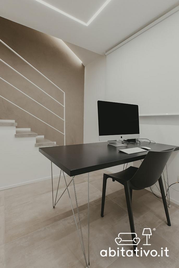 arredamento moderno studio