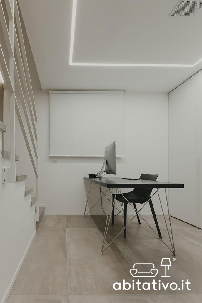 idee arredamento studio casa