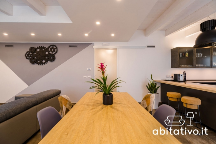 complementi arredo industrial style