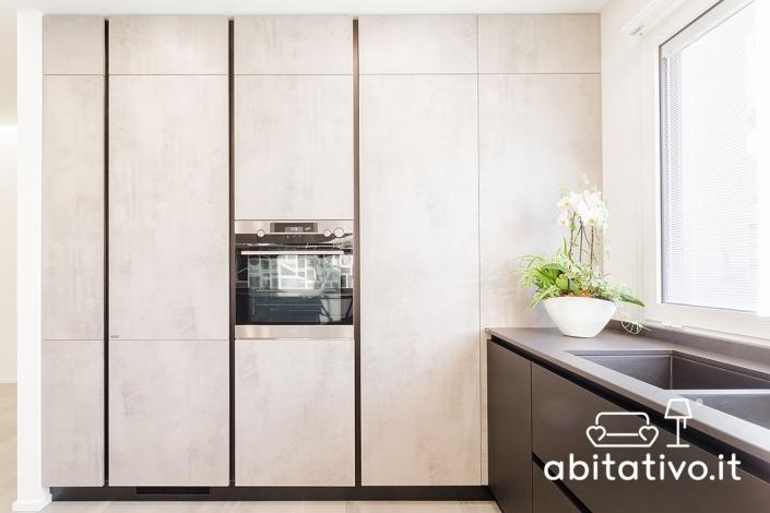 mobile cucina lineare