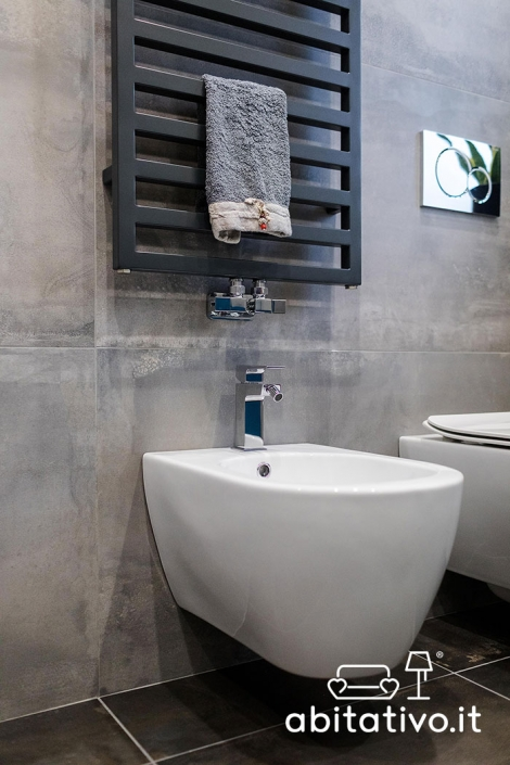 sanitari sospesi design