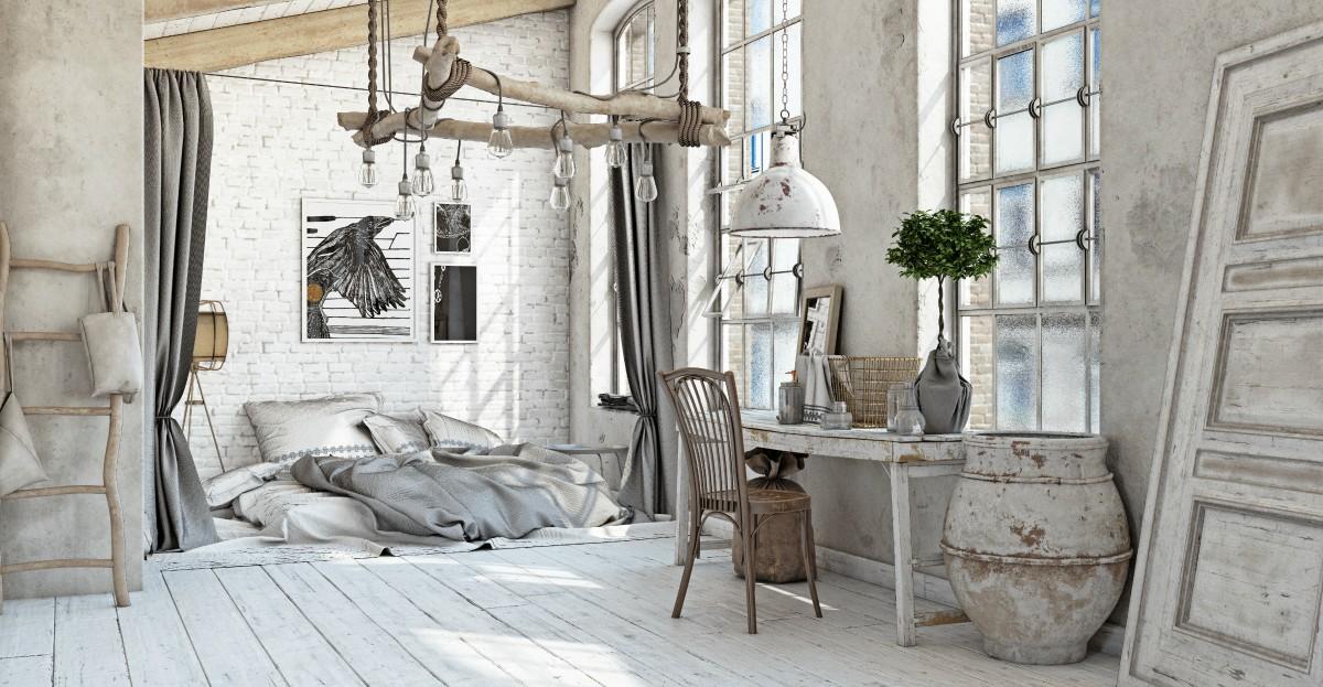 Arredare casa in stile shabby chic consigli ed errori da for Arredamento casa como