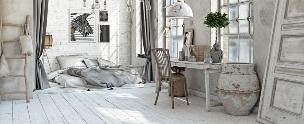 Arredare casa in stile shabby chic: consigli ed errori da ...