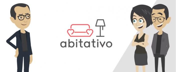 progetto arredo sistema abitativo