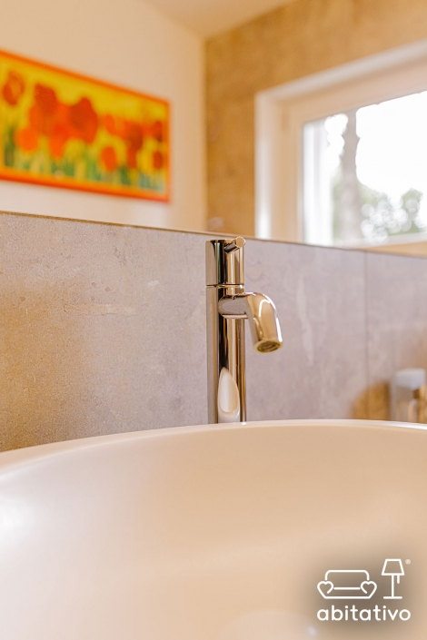 rubinetti bagno design