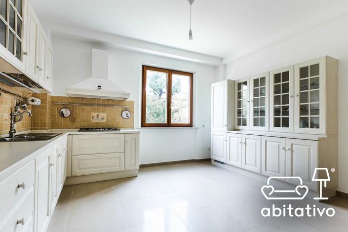 mobili cucina stile retro