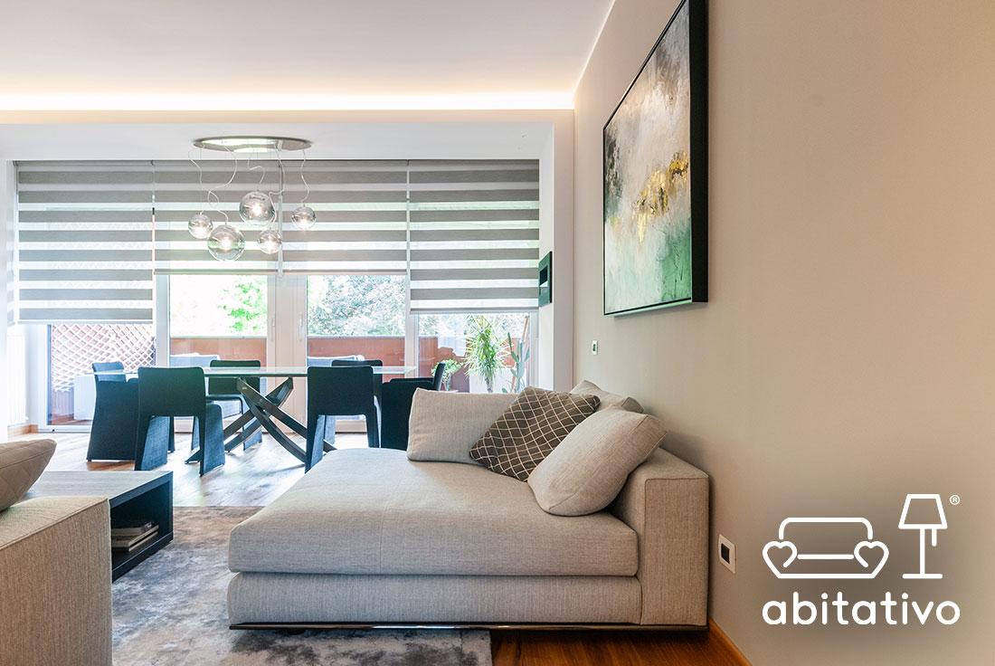 arredamento soggiorno design